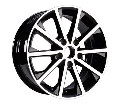 DH-B1157 16 Inch Alloy Rims for Sale Replica Wheels
