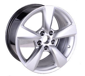 DH-B1009 18 Inch Replica Car Alloy Wheel Rim 5x114.3