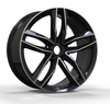 5x112/5x120 Inch Large Size 19/20/22 Inch Car Aluminium Alloy Wheels Rims