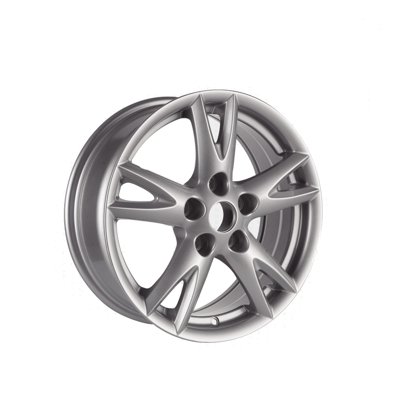 16 inch replica alloy wheels 5x114.3 wheel rims for japanese car