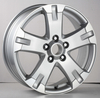 DH-B735 17 Inch Alloy Wheels for Cars Replica Wheels