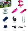 MOTORCYCLE PLASTIC BODY COVER FOR X6 SERIES