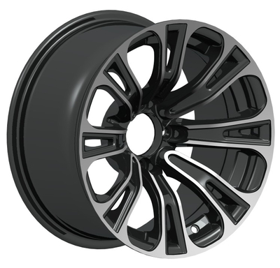 14 Inch ATV Alloy Wheels Rims DH-AR14-03