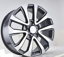 5x150 Auto Replica Alloy Wheels 20inch Aluminum Rims DH-B1156