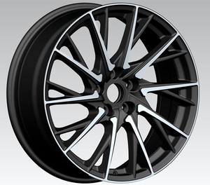 5x114.3 Auto Replica Alloy Wheels 19inch Aluminum Rims DH-B1151