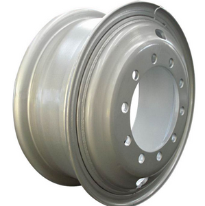 20 inch tube steel wheel rim for truck