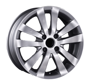 DH-B706 15 Inch Alloy Wheels Rim Aluminum Replica Wheels