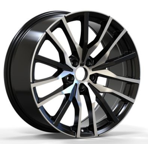 New car alloy wheels for 2019 BMW X5