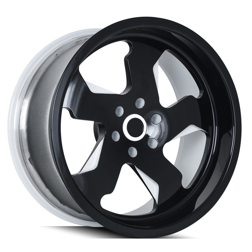 DH-JH6061 Customized Forged Alloy Car Wheel Rims Alminum Aftermarket
