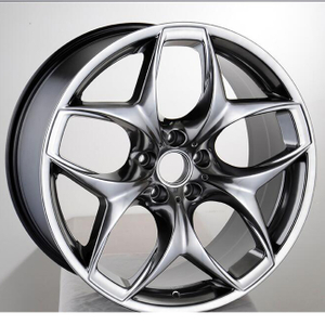 DH-P215 20/21 inch car aluminium alloy wheels rims for sales