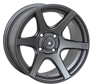 14x8.0 Car Deep Dish Wheels 8 Holes Car Rims