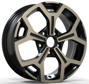 Replica Wheel 16&17inch DH-P5409