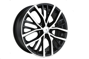 DH-B1179 17 inch Replica Alloy Wheel Rim 5×100 5×112