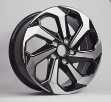 Auoto rims Replica Wheel alloy wheel 17inch DH-E70743