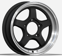 16 Inch Alloy Wheels 5X139.7 Car Wholesales Rims