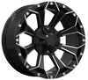 6x139.7 SUV Wheels Rims 16/18/20 Aluminium Alloy Car Wheels